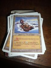 MTG Magic the Gathering LANDES D'ADARKAR fifth 5th French NEW RARE