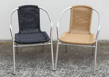 Unbranded Wicker Outdoor Chairs