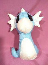 "Dratini Pokemon Plush Toy Stuffed Taffeta Dragonair Evo UFO Banpresto Japan 6.5"""