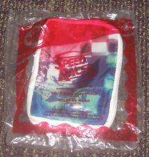 2008 Speed Racer McDonalds Happy Meal Toy - Graphic Handbag #1