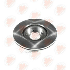 Disc Brake Rotor Front Inroble International BR31363