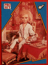 Thunderbirds PRO SET - Card #008, Lady Penelope - Pro Set Inc 1992