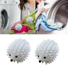 Softener Ball Dry Laundry Products Hedgehog Dry Wash Ball 1 Pcs