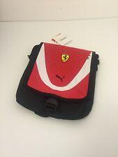 Puma Ferrari  Crossbody unisex new with tags!!