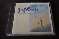 Genesis - We Can't Dance CD 1991 Atlantic Canada Club Edition