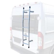 "Vantech Rear Access Ladder - Angled 56"" Fullsize Vehicles / Transit Connect (all"