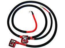 For 1984 Ford F150 Battery Cable SMP 57863FT 6.9L V8
