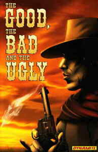 Good, The Bad and The Ugly, The TPB #1 VF/NM; Dynamite | save on shipping - deta