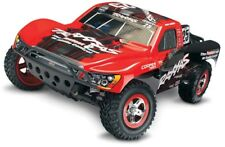 Traxxas ou rtr tq 2.4ghz short course + ID Batterie, id Chargeur #58034-1