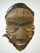 GothamGallery Fine African Art - DRC Pende Tribal Mask - Q