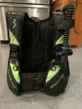 SEQUEST DIMENSION 3D BCD SMALL
