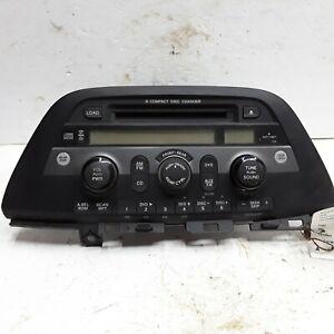 05 06 07 08 09 10 Honda Odyssey AM FM XM CD DVD radio receiver 39100-SHJ-A300