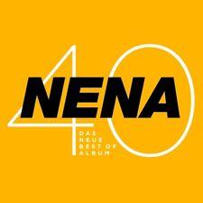 NENA - 4DAS NEUFE BEST OF ALBUM/PREMIUM ED.  2 CD NEUF