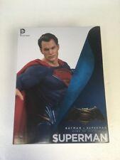 """DC Direct Comics Batman Vs Superman Statue 12"""" Inch Statue In Box"""