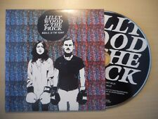 LILLY WOOD & THE PRICK : MIDDLE OF THE NIGHT [ CD SINGLE ]