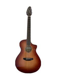 Breedlove Studio Concert Sunburst 12 String Guitar w/CASE