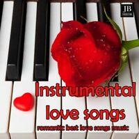 900 Instrumental Love Music mp3 Songs on a 16gb usb flash drive