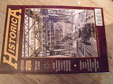 $$b Revue 39/45 HS Historica N°42 Repli sur la Seine la debacle allemande