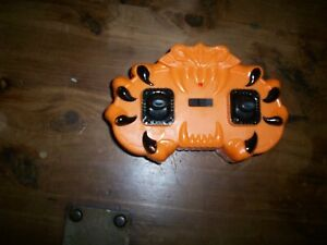 Tiger Twister Radio Controlled Stunt Car ORANGE REPLACEMENT RC ONLY Free Ship
