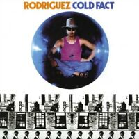 Rodriguez - Cold Fact Nuevo CD