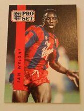 Pro Set Single Football Trading Cards