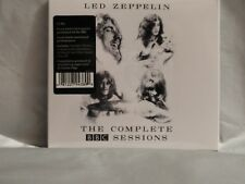 Led Zeppelin - The Complete BBC Sessions 3 CD Set - FREE UK P&P