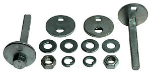 Caster/Camber Adjusting Kit  ACDelco Professional  45K18011