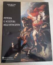 SARDEGNA Libro Banco di Sardegna  PITTURA E SCULTURA DELL'OTTOCENTO 12/17