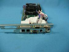 Texas Micro SBC TRENTON XPI/2.4 92-006022-XXX REV D-03 Single Board Computer Xeo