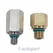 High Pressure Oil Rail Adapters Leak Test Kit (Fuel Rail)  6896 Fits Ford 6.0L