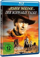 Der schwarze Falke [Blu-ray/NEU/OVP] Western-Epos von John Ford mit John Wayne