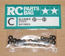 Tamiya 58255 Calsonic Skyline GT-R (R34)/TL01 9415624/19415624 Metal Parts Bag C