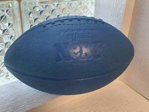 Original Vintage Offical Nerf Football - Parker Brothers