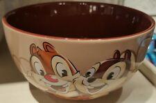 BOL / Bowl TIC & TAC / Chip and Dale Disneyland Paris Exclusive