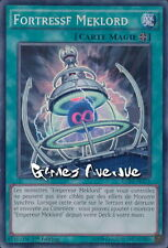 Yu-Gi-Oh ! Fortresse Meklord  LC5D-FR173 - Super rare