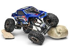 HPI Maverick Scout 1/10th Scale 4wd 2.4Ghz RC Electric Rock Crawler MV12505