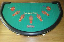 Genuine Pai Gow Poker Layout Cannery Casino Las Vegas