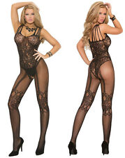 Plus Size Lingerie XL-2X-3X Sexy Lenceria Clothes intimate Bodystocking Lingere
