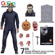 "NECA Halloween Michael Myers ultimative Aktion Maßstab 1:12 Sammlung 7 """