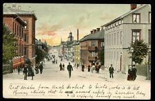 Sweden GOTEBORG Karl Johansgatan 1904 u/b PPC