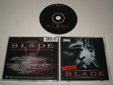 BLADE/SOUNDTRACK/MARK ISHAM(EPIC/492884 2)CD ALBUM