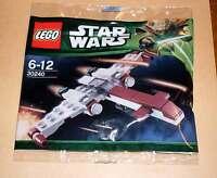 Lego Star Wars 30240 Z-95 Headhunter Tütchen Polybag Set Z95 Neu OVP