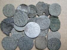 Sweden medieval  silver 20 coins
