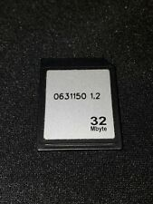 32MB SD MMC Memory Card - For Canon Powershot A450 A460 A470 A480 A490 Camera UK