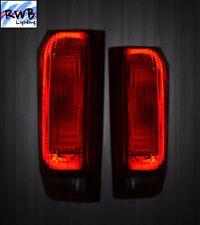 [LED RETROFIT] 1989-1996 Ford Bronco F150 F250 F350 LED Tail Lights