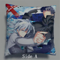 IDOLiSH7 Momo Yuki Anime Manga two sides Pillow Cushion Case Cover 409