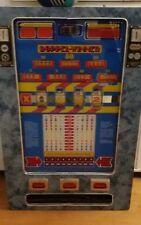 Rarität Geldspielautomat Doppelwinner voll funktionsfähig Hellomat vermutl. 1978