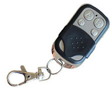 433,92Mhz Handsender kompatibel zu Garagentor Siebau E403, E553, GTS24, ATS24