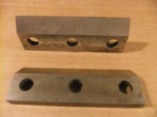 "4"" Timberwolf chipper blades (Type 35/150) - Grinding & Sharpening service."