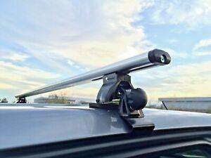Universal Roof Racks Cross Bars For Holden Colorado RG 2012-2020